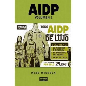 Aidp integral 3