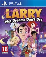 Leisure Suit Larry - Wet Dreams Don't Dry - PS4