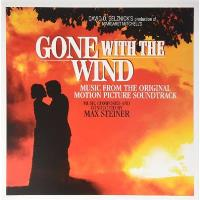 Gone With the Wind B.S.O. - Vinilo