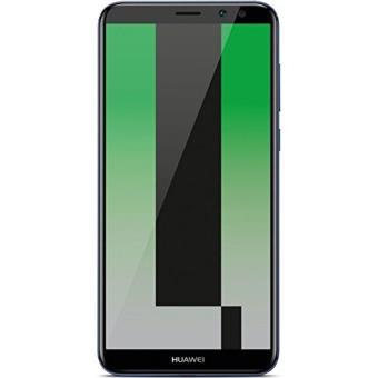 Huawei Mate 10 Lite 5 9 Azul Smartphone Comprar Al Mejor Precio Fnac