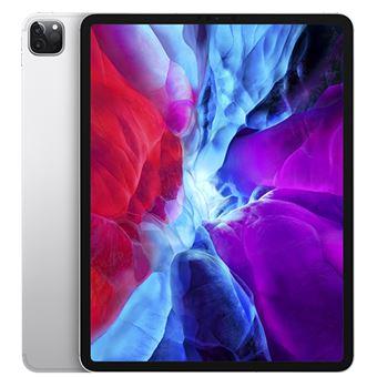 Apple iPad Pro 12,9'' 512GB Wi-Fi + Cellular Plata
