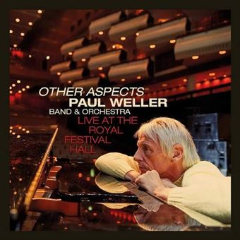 Other Aspects - Live At The Royal Festival Hall - 2 CD - DVD