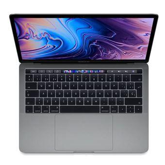 "Apple Macbook Pro 13"" i5 1,4GHz 256GB Touch Bar Gris espacial"