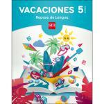 5 ep cuaderno ortografia vacaciones