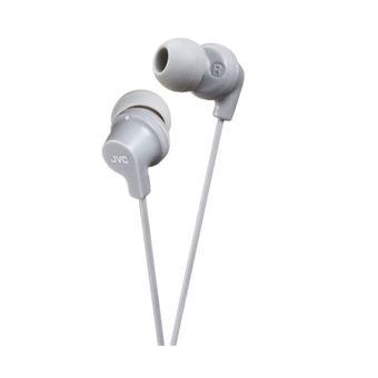 Auriculares JVC HA-FX10 Gris