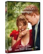 Una cuestión de tiempo - DVD