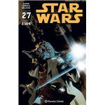 Star wars 27-grapa