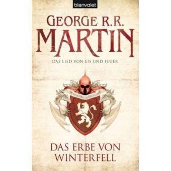 Lied von Eis und Feuer 2. Erbe von Winterfell
