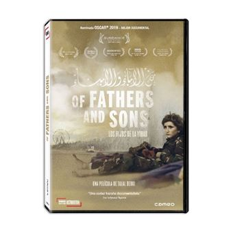 Of Fathers and Sons (Los hijos de la Yihad) V.O.S. - DVD