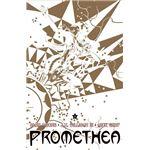 Promethea (Edición Deluxe) vol. 2 de 3
