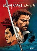 William Adams, samurái - Integral