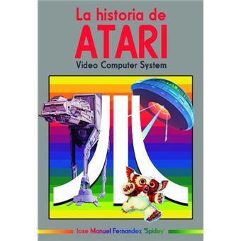 La historia de Atari. Video computer system