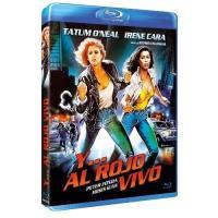 Y... al rojo vivo - Blu-Ray