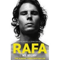 Rafa, my history