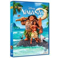 Vaiana - DVD