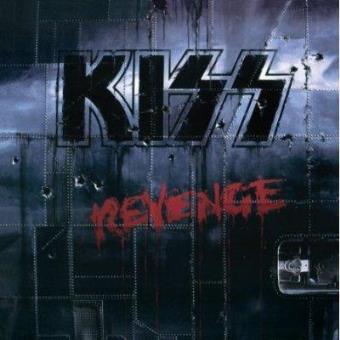 Revenge - Vinilo