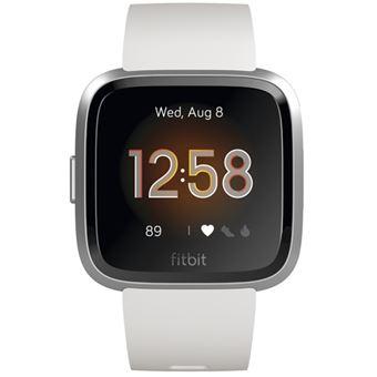 Smartwatch Fitbit Versa Lite Blanco