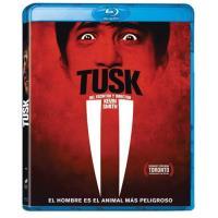 Tusk - Blu-Ray