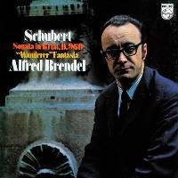 Schubert: Piano Sonata No.21 in B Flat; Wanderer Fantasy - Vinilo