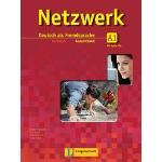 Netzwerk a1 alumno + 2 CD