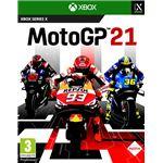 MotoGP 21 Xbox Series