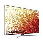 TV LED 65'' LG NanoCell 65NANO926PB 4K UHD HDR Smart TV Full Array Plata