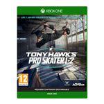 Tony Hawk's Pro Skater 1 + 2 Xbox One