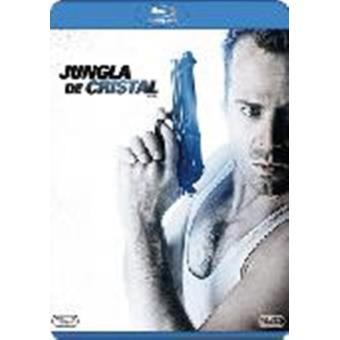 Jungla de cristal - Blu-Ray