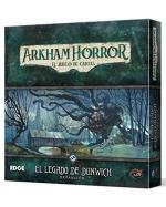 Arkham Horror. El Juego de Cartas: El legado de Dunwich