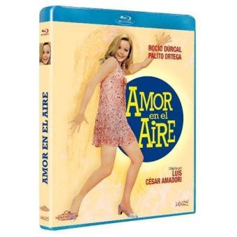 Amor en el aire - Blu-Ray