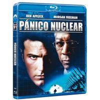 Pánico nuclear - Blu-Ray