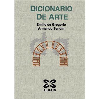 Dicionario de Arte