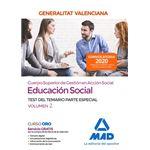 Educacion social valencia test 3