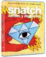 Snatch: Cerdos y Diamantes - Exclusiva Fnac - Blu-Ray