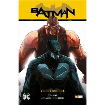 Batman Vol 3 - Yo soy suicida
