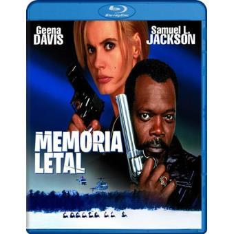 Memoria letal - Blu-Ray