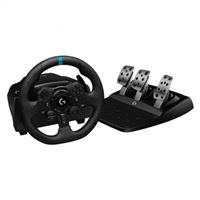 Volante Logitech G923 para PS4/PS5/PC
