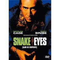 Snake Eyes - DVD