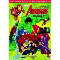Vengadores (Volumen 6) - DVD