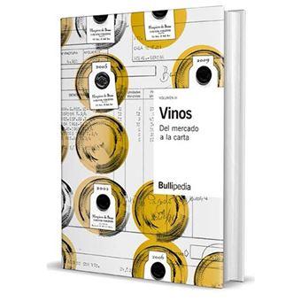 Vinos Vol III - Del mercado a la carta
