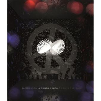 A Sunday Night Above The Rain- Blu-Ray