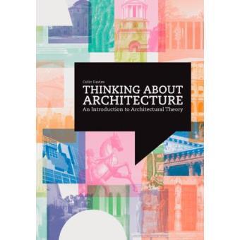 Reflexiones sobre la arquitectura