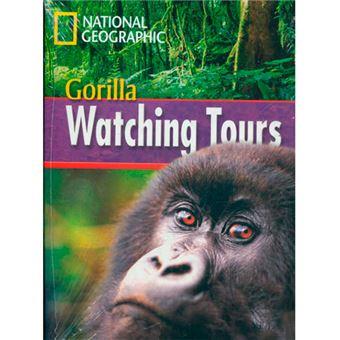Gorilla Watching Tours + DVD
