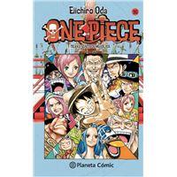 One Piece nº 90
