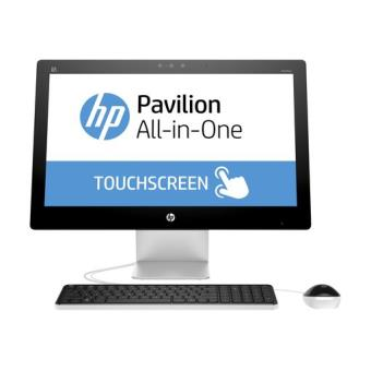 a26463aa5d0d Ordenador de Sobremesa All-in-One HP Pavilion - 23-q101ns (Touch ...