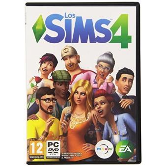 Los Sims 4 Juego PC
