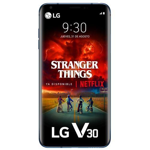 """LG V30 6"""" 64GB Azul"""