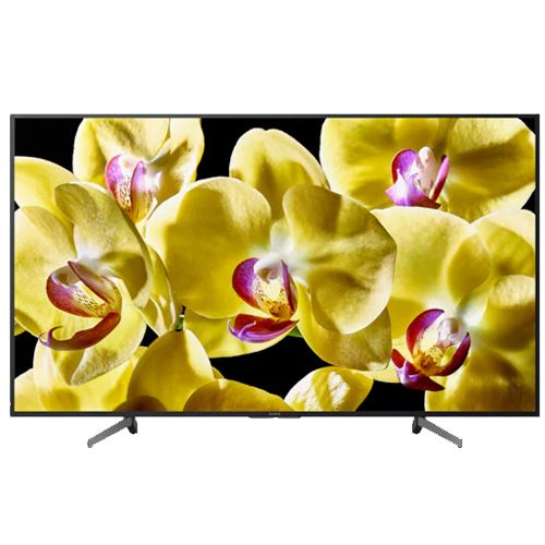 TV LED 75'' Sony KD-75XG8096 4K UHD HDR Android