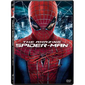 The Amazing Spider-Man - DVD