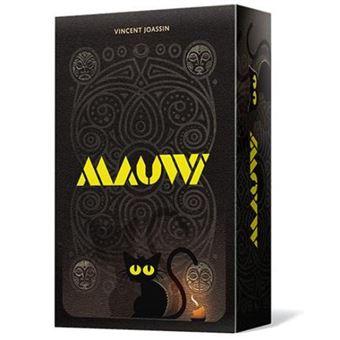 Mauwi  - Cartas